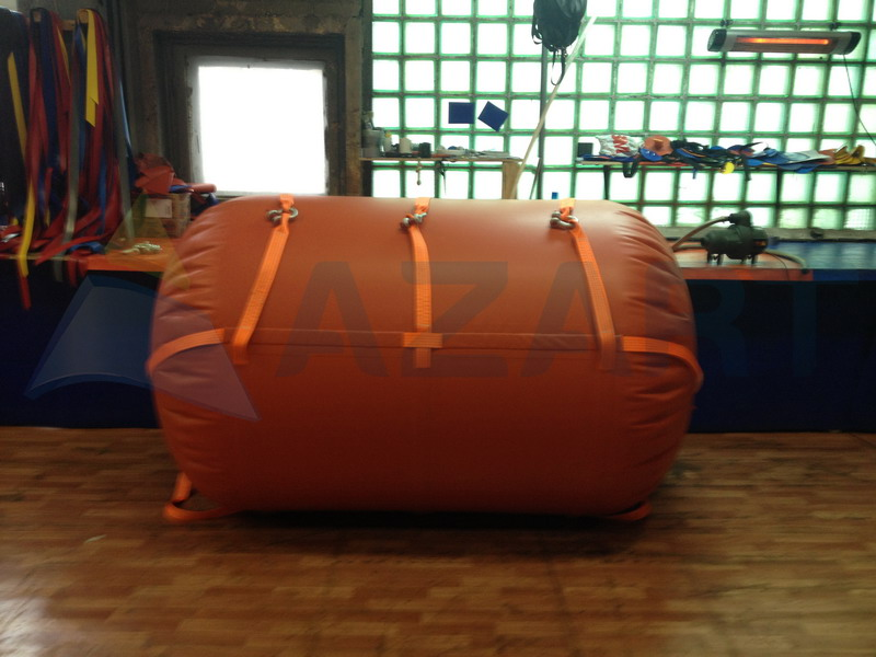 The Right Way to Care for Inflatable Pontoons