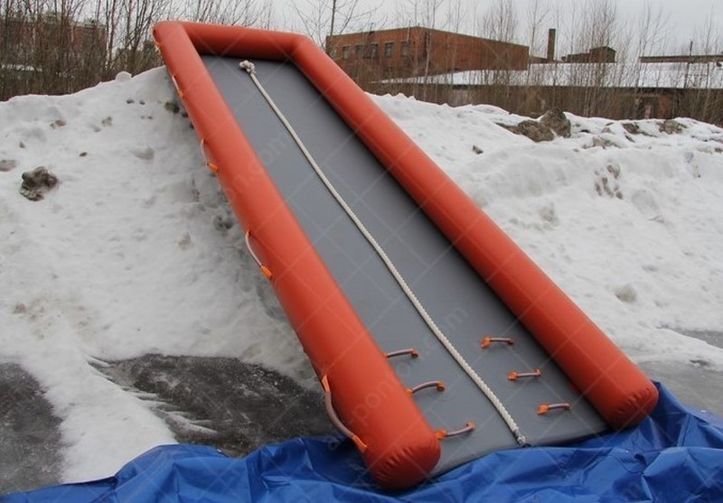 PVC Inflatable Bridges